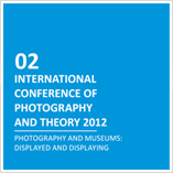 Photography and Theory