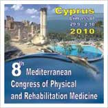 Mediterranean Congress of Physical & Rehabilitation Medicine (PRM)